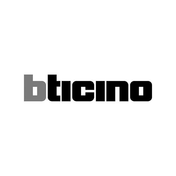 logo Bticino